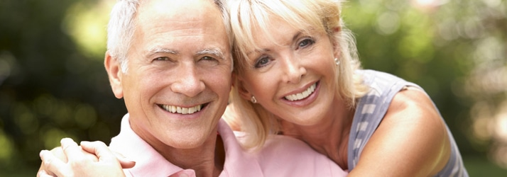Chiropractic Erie PA River of Life Chiropractic Aging Couple
