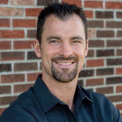 Chiropractor Erie PA Jeremiah Schreiber